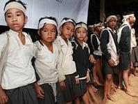 Tetua Baduy Minta Sunda Wiwitan Ada di Kolom Agama E-KTP