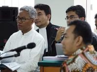 Ahmad Dhani Nilai Buni Yani adalah Korban Pelanggaran UU ITE