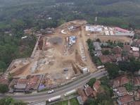 Pembangunan Kereta Cepat Jakarta-Bandung