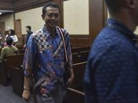 Pejabat Pajak Handang Soekarno Divonis 10 Tahun Penjara