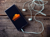 SoundCloud di Ujung Tanduk