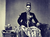 Penerus Takhta Berdarah Kasultanan Yogyakarta