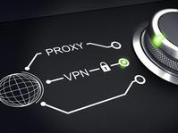 Lolos Sensor Dengan VPN