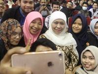 Menilik Kans Khofifah di Pilgub Jawa Timur 2018