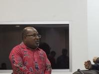 Gubernur Papua Kembali Absen Penyidikan Kasus Korupsi