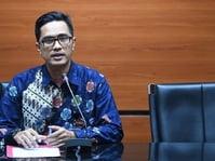KPK Kembalikan Uang Pribadi Syarifuddin Umar Rp100 Juta