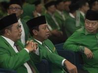 PPP Nilai Kasus HTI Jadi Hikmah Berorganisasi sesuai NKRI