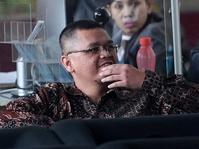 Politikus PKS Yudi Widiana Resmi Ditahan KPK