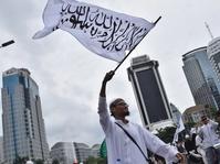 Jusuf Kalla Sebut HTI Bertentangan dengan Sila Persatuan Indonesia