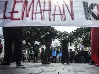 Wakil Ketua Pansus Angket KPK Bantah Pidato SBY