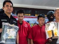 Polda Jateng Selidiki Keterlibatan 3 Polisi di Kasus Narkoba