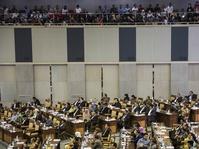 PAN Khawatirkan Sainte Lague Terpilih di Sidang RUU Pemilu