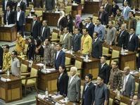 Jokowi Sudah Teken UU Pemilu