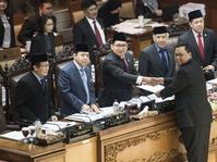 PAN Yakin Pemerintah Bakal Ditinggal Partai Pendukung