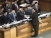 4 Partai Oposisi Ancam Walkout Bila Sidang RUU Pemilu Lanjut