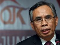OJK Prediksi Perekonomian Indonesia 2018 Membaik