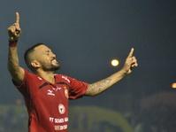 Marcel Sacramento akan Jalani Masa Uji Coba di Madura United