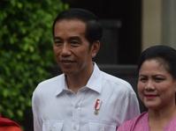 Jokowi Ingatkan Anak-Anak Boleh Main Facebook Usia 13 Tahun