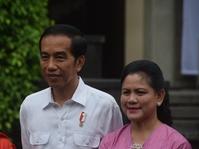 Jokowi: Guru Berperan dalam Pendidikan Karakter Kebangsaan