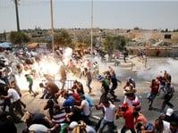 Israel Berkukuh Tak akan Lepaskan Detektor di Masjid Al Aqsa