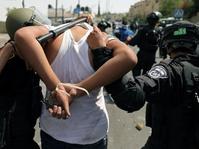 Satu Orang Tewas dalam Penembakan Kedubes Israel di Yordania