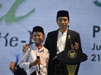 MUI Apresiasi Pernyataan Jokowi Perkuat Pendidikan Madrasah