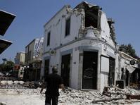 Puluhan Orang Tewas Akibat Gempa di Wilayah Perbatasan Iran-Irak