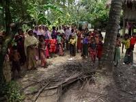 Krisis Rohingya: Bantuan Pangan Dunia ke Myanmar Dihentikan