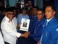 Murad Ismail Baru Mundur dari Polri Usai Daftar Ikut Pilgub Maluku