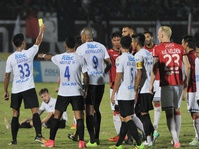 Bali United Tuai Hasil Imbang, PSM Kokoh di Puncak Klasemen Liga 1