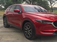 Keunggulan dan Harga All New Mazda CX-5 Tahun 2017