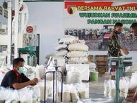 SP3T di Jombang: Saat TNI Menguasai Alat Produksi Padi