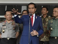 Wiranto: Jokowi Tak Ingin Ubah Konten Film G30S/PKI