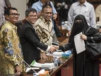 Pansus Angket KPK akan Panggil Saksi Kasus Akil Mochtar