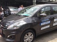 Hadapi Mitsubishi Expander, Suzuki Andalkan Ertiga Diesel