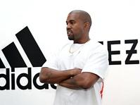 Gurita Bisnis Kanye Lewat Yeezy