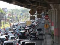 Pemprov DKI Terima Pajak Kendaraan Bermotor Rp252 Miliar