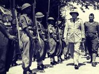 Bubarnya Angkatan Perang Hindia Belanda: KNIL