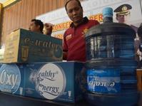 Tanggapan BPOM Soal Isu Mikroplastik pada Air Minum Kemasan