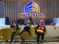 Kerugian Jemaah First Travel Bukan Tanggung Jawab Kemenag