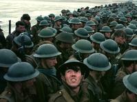 Dunkirk: Keok di Lapangan, Menang di Sinema