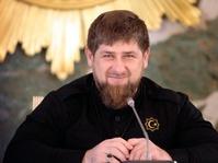 Ramzan Kadyrov: Seleb Instagram & Diktator Piaraan Putin