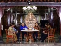 Prabowo: Presidential Treshold 20% adalah Lelucon Politik