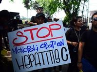 Harapan Baru Kesembuhan bagi Pasien Hepatitis C