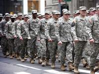 Bagaimana Jika Transgender Berdinas di Militer?