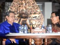 Demokrat dan Gerindra Tepis Isu Negatif Hubungan SBY-Prabowo