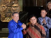 Fraksi PDIP Tak Masalah Prabowo Sebut PT 20 Lelucon Politik