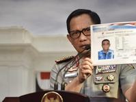 Polisi Tuding Novel Tertutup Saat Pemeriksaan Soal Teror Air Keras