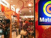 Matahari Dept. Store Raih Top 3 Retail 2017