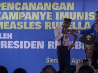 Dua Sekolah Negeri di Bekasi Menolak Imunisasi